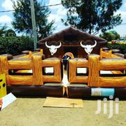 Adults Mechanical Rodeo Bull | Party, Catering & Event Services for sale in Nairobi, Kileleshwa