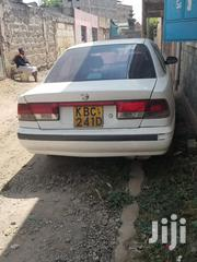 Nissan FB15 2001 White   Cars for sale in Nyandarua, Engineer