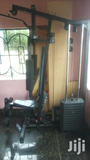 Multi Gym Machine | Sports Equipment for sale in Nakuru, Hells Gate