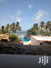 Beach Front Furnished Apartments | Short Let for sale in Mombasa, Shanzu