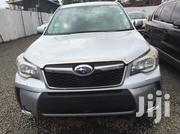 New Subaru Forester 2013 Silver | Cars for sale in Nairobi, Nairobi Central