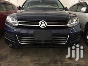Volkswagen Touareg 2012 Blue | Cars for sale in Mombasa, Tudor