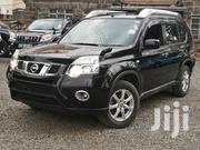 New Nissan X-Trail 2012 2.0 Petrol XE Black | Cars for sale in Nairobi, Mountain View