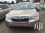 Subaru Forester 2013 Gold | Cars for sale in Nairobi, Kilimani