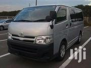 Toyota HiAce 2013 Silver | Buses for sale in Mombasa, Likoni