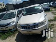 Subaru Forester 2012 White | Cars for sale in Mombasa, Tononoka