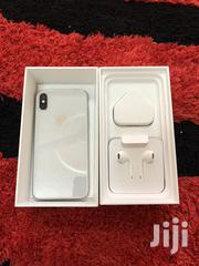 Apple iPhone X 64 GB Silver | Mobile Phones for sale in Mombasa, Tudor