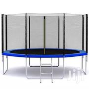 12 Feet Quality Trampolines | Sports Equipment for sale in Nairobi, Nairobi Central
