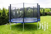 High Quality 12 Feet Trampolines | Sports Equipment for sale in Nairobi, Karen