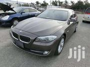 BMW 523I Year 2012 Grey Color Fully Loaded Ksh 2.9M | Cars for sale in Nairobi, Karen