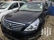 New Nissan Teana 2012 Black | Cars for sale in Nairobi, Makina