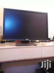 Dell TFT 22inch | Laptops & Computers for sale in Nakuru, Lanet/Umoja