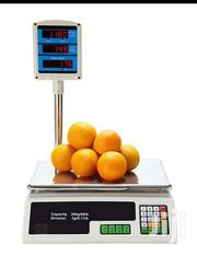 Electric Weighing Scale | Store Equipment for sale in Nairobi, Ngara