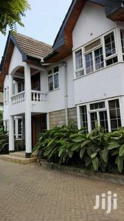 Comfort Consult,5br Townhouse All Ensuite With Garden And Secure | Houses & Apartments For Rent for sale in Nairobi, Kilimani