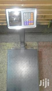 Heavy Duty Bench Weighing Scales 300kgs Cap | Store Equipment for sale in Nairobi, Nairobi Central
