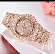 Iced Out Quartz Wrist Watches   Watches for sale in Nairobi, Embakasi