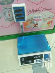 30kg Weighing Scale Available | Store Equipment for sale in Nairobi, Nairobi Central