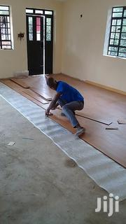 Wood Laminate Floor Tiles | Building Materials for sale in Nairobi, Nairobi Central