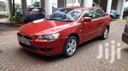Mitsubishi Lancer / Cedia 2008 Red | Cars for sale in Nairobi, Karen