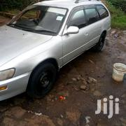 Toyota Corolla 2002 Silver | Cars for sale in Kiambu, Juja