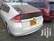 Honda 2011 White | Cars for sale in Uasin Gishu, Simat/Kapseret