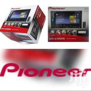 Pioneer AVH-105DVD With Warranty, Free Delivery Within Nairobi Cbd | Vehicle Parts & Accessories for sale in Nairobi, Nairobi Central