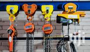 Chain Hoist Ratchet Lifting Equipmentalloy Steel 3ton 10ft Lever. | Manufacturing Equipment for sale in Nairobi, Nairobi Central