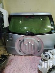 Toyota Rush Boot | Vehicle Parts & Accessories for sale in Nairobi, Nairobi Central