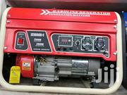 Generator Sale 7.5kva Open Set | Electrical Equipments for sale in Mombasa, Shanzu