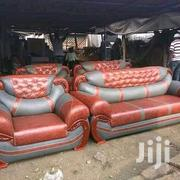 Leather High Density Sofas | Furniture for sale in Nairobi, Ziwani/Kariokor