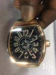 Unique Quality Mechanical Franck Muller | Watches for sale in Nairobi, Nairobi Central
