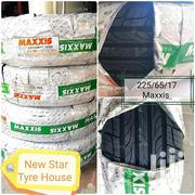 225/65/17 Maxxis Tyres Is Made In Thailand | Vehicle Parts & Accessories for sale in Nairobi, Nairobi Central