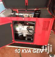 10 Kva Three Phase Automatic Generator | Electrical Equipments for sale in Mandera, Township