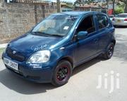 Toyota Vitz 2003 Blue | Cars for sale in Nairobi, Harambee