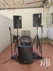 Sound System For Hire | DJ & Entertainment Services for sale in Nairobi, Nairobi Central