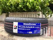 195/65/15 Bridgestone Tyre's Is Made In Thailand | Vehicle Parts & Accessories for sale in Nairobi, Nairobi Central
