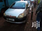 Toyota Vitz 2003 Gray | Cars for sale in Uasin Gishu, Huruma (Turbo)