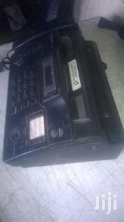 Vintage Fax Machine | Computer Accessories  for sale in Nairobi, Ruai