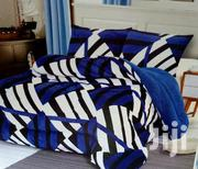 6*6 Cotton Duvets With Two Pillow Cases And A Matching Bed Sheet | Home Accessories for sale in Nairobi, Lower Savannah
