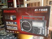 New Rechargeable Home Radio   Audio & Music Equipment for sale in Nairobi, Nairobi Central