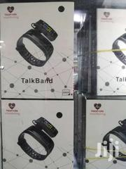Bluetooth Talkband  Smart Watch Bracelet | Smart Watches & Trackers for sale in Nairobi, Nairobi Central