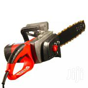 Electric Chainsaw/Powersaw Edon Woodworking & Logging Portable Saw. | Electrical Equipments for sale in Nairobi, Nairobi Central