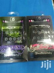 Skull Candy Earphones . | Accessories for Mobile Phones & Tablets for sale in Kajiado, Ongata Rongai