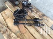 SUBARU LEGACY J20 J25 Driveshafts And Hubs Available | Vehicle Parts & Accessories for sale in Mombasa, Majengo