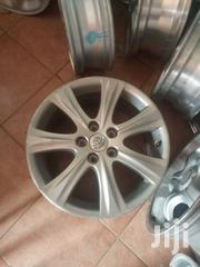 Rim Size 17 For Toyota Cars | Vehicle Parts & Accessories for sale in Nairobi, Nairobi Central