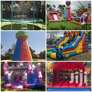 Bouncy House Trampolines Water Slides And Bouncing Castles For Hire | Party, Catering & Event Services for sale in Nairobi, Nairobi Central