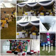 Tents Tables Chairs For Hire | Party, Catering & Event Services for sale in Nairobi, Nairobi Central