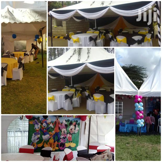 Tents Tables Chairs For Hire