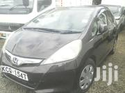 New Honda Fit 2010 Gray | Cars for sale in Nairobi, Mugumo-Ini (Langata)