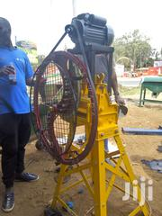 Double Blade Electric&Fuel Engine Chaff-cutters | Farm Machinery & Equipment for sale in Machakos, Machakos Central